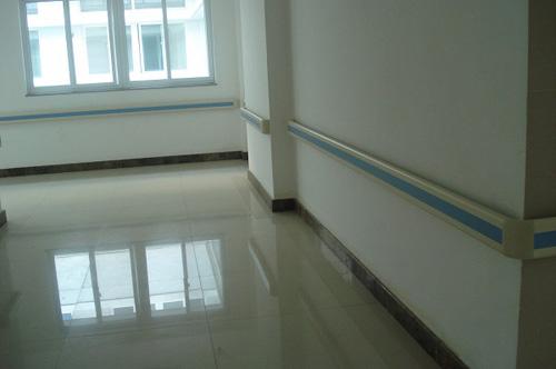 走廊扶手2