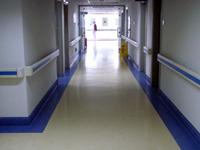 走廊扶手4