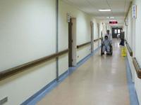 走廊扶手5