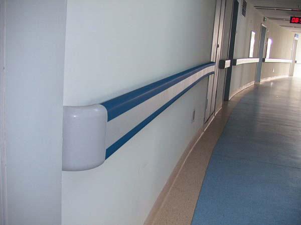 走廊扶手6