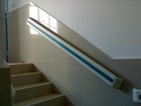 走廊扶手8
