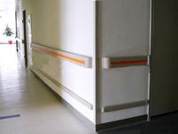 走廊扶手12