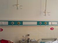 天津医院安装案例2