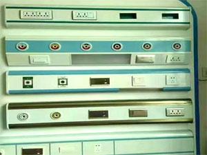 医院中心亚博体育软件设备带